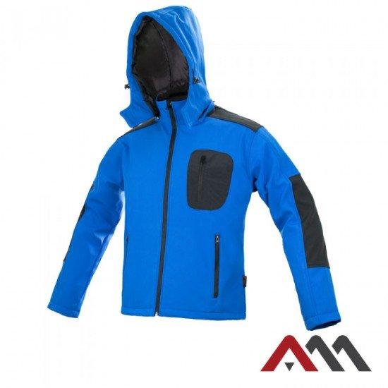 Delovna softshell jakna Modra (Artmas)