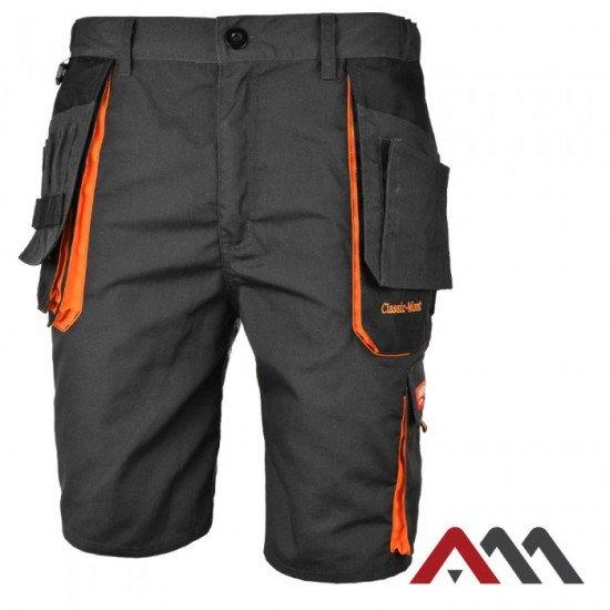 Monterske kratke hlače Classic M (Delovna oblačila Classic)