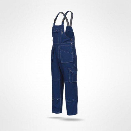 Farmer hlače Bosman z dodatnimi žepi (Delovna oblačila Bosman)