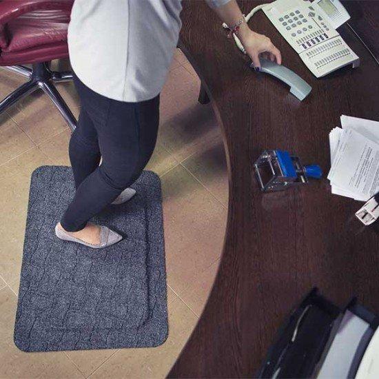 Ergonomska pisarniška preproga RelaxO (Ergonomski predpražniki)