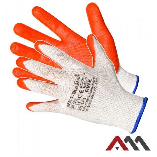 Zaščitne rokavice RWE L (Vrtnarske rokavice)